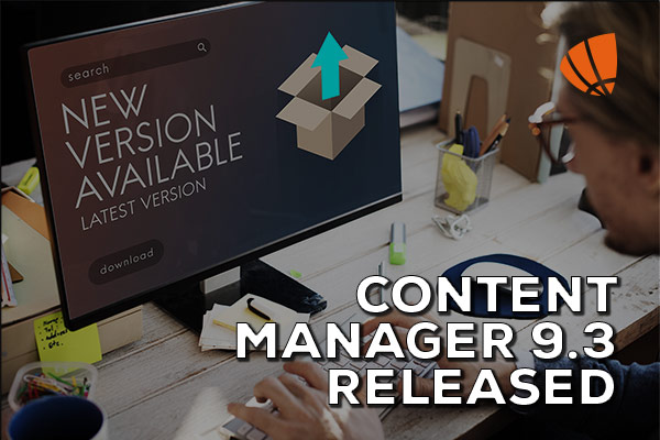 Micro Focus Content Manager 9 3 Released   WyldLynx